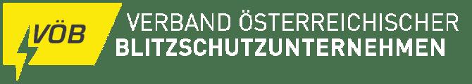 VÖB Verband Österreichischer Blitzschutzunternehmen