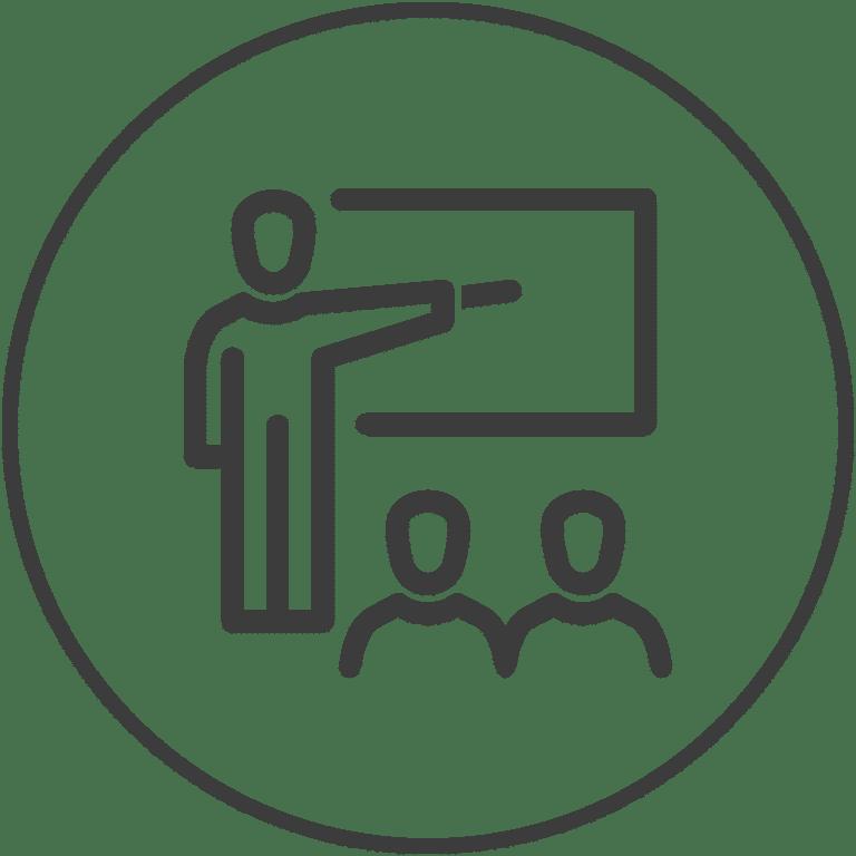 VÖB - Working Circles - Arbeitskreis Schulungen